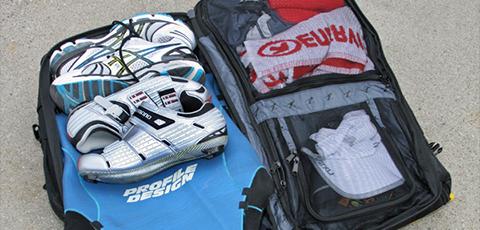 Triathlon Taschen
