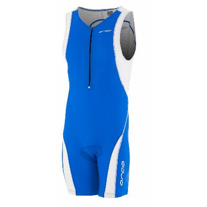 Orca Core Race Suit Herren blau/weiss 2014  ORCABVC0