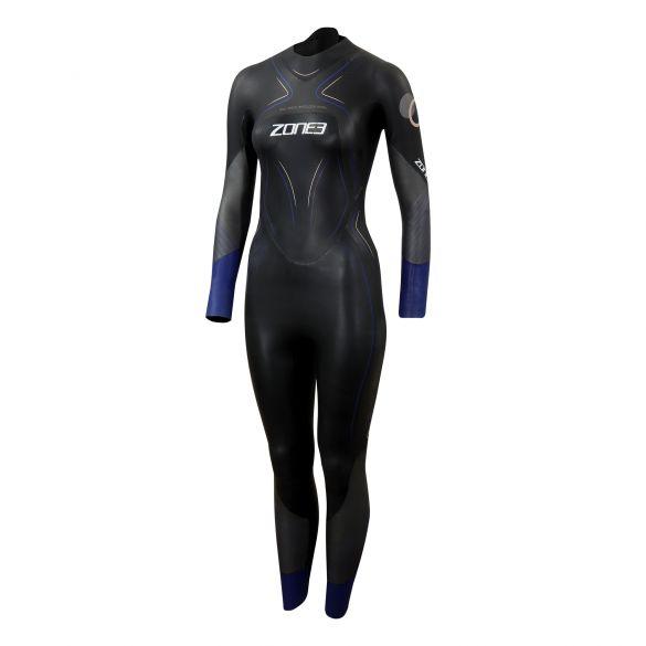 Zone3 Aspire fullsleeve wetsuit Damen  WS19WASP101