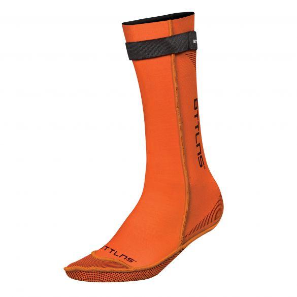 BTTLNS Neopren Schwimmsocke Caerus 1.0 Orange  0120011-034