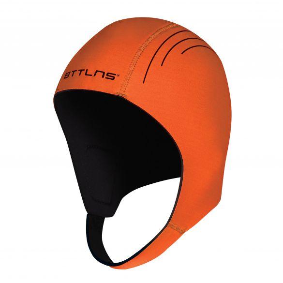 BTTLNS Neopren Swim cap Khione 1.0 Orange  0120010-034