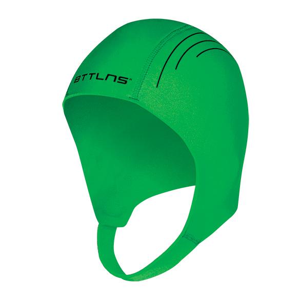 BTTLNS Neopren Swim cap Khione 1.0 Grün  0120010-040