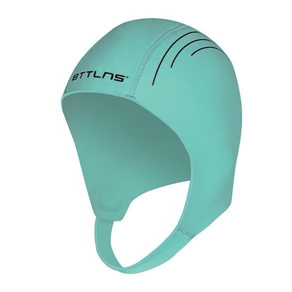 BTTLNS Neopren Swim cap Khione 1.0 Mint  0121008-036