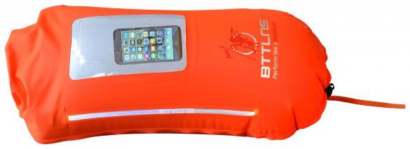 BTTLNS Saferswimmer Sicherheit beleuchtete Schwimmboje Scamander  0118002-034