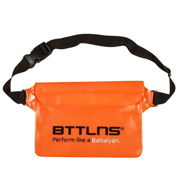 BTTLNS Antigone 1.0 wasserdichte Gürteltasche Orange  06200012-034