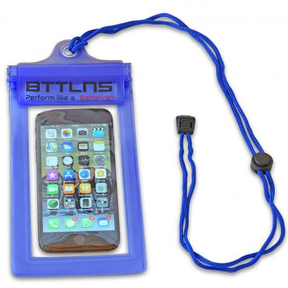 BTTLNS Wasserdichte Handytasche Iscariot 1.0 Blau  0317011-059