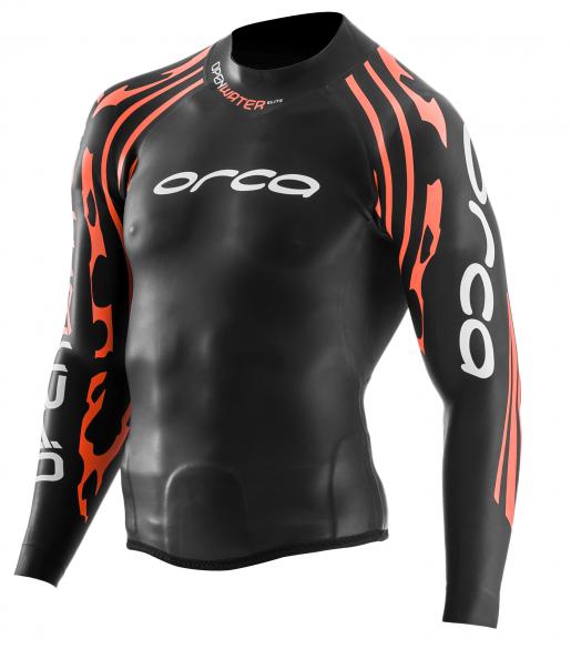 Orca RS1 Openwater Neopren top Herren  GVNW01