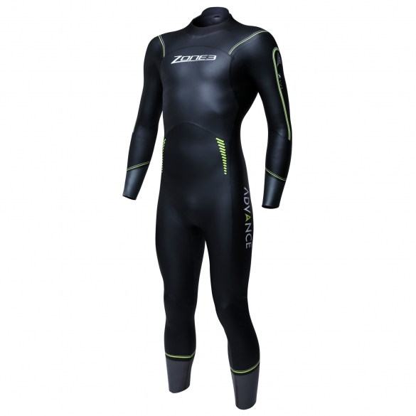 Zone3 Advance fullsleeve wetsuit Herren   16028