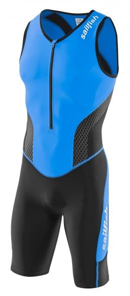 Sailfish Competition Trisuit Blau Herren   STCOMB