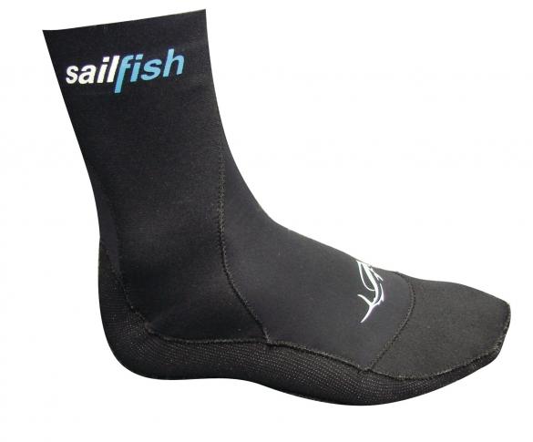 Sailfish Neopren Socken  SL4507