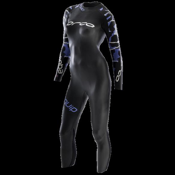 Orca Equip fullsleeve wetsuit Damen  FVNB