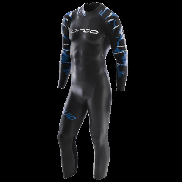 Orca Equip fullsleeve wetsuit Herren  FVN4