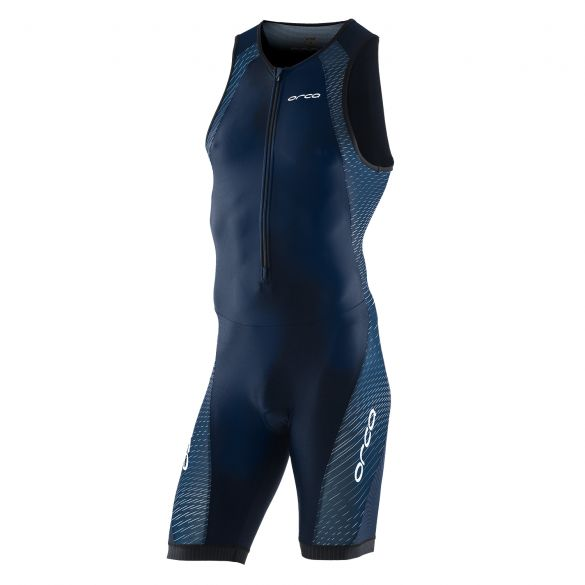 Orca Core Race Trisuit ärmellose Blau Herren  KC1246