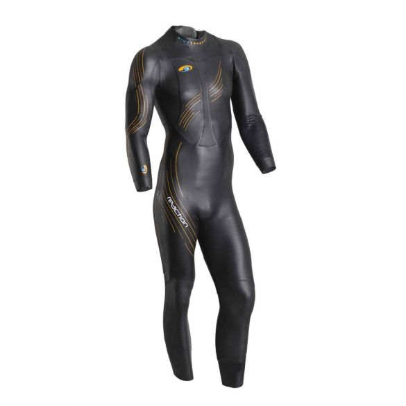 Blueseventy Reaction Neoprenanzug Herren  WSRFS-17-BLK