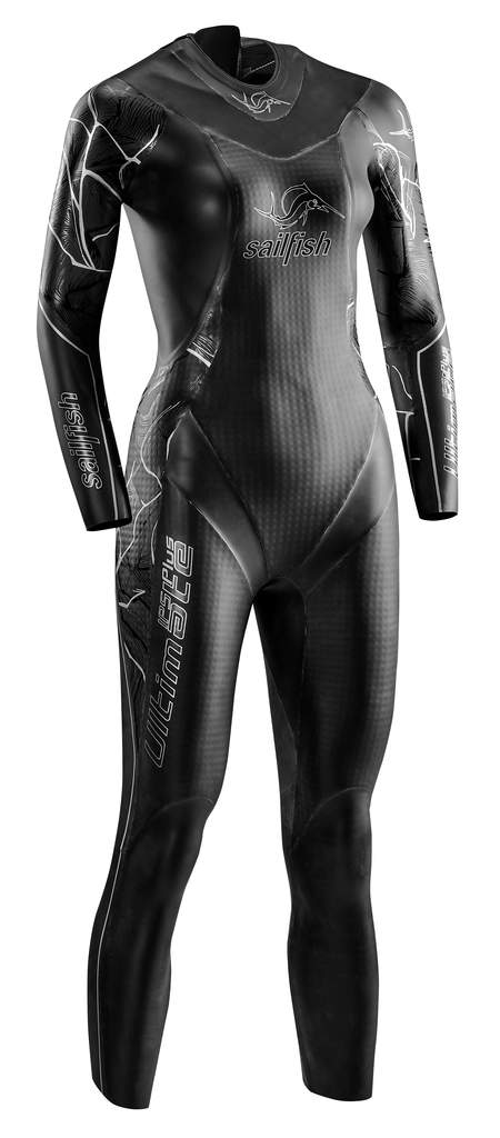 Sailfish Ultimate IPS fullsleeve wetsuit Damen  SL5622