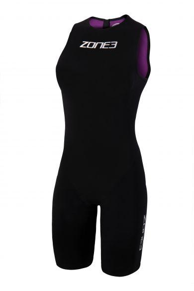 Zone3 Streamline Swim Skin Damen  SS18WSTL101