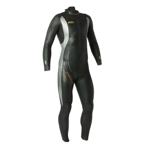 Blueseventy Thermal Reaction Neoprenanzug Herren  WSTRS-18-BLK