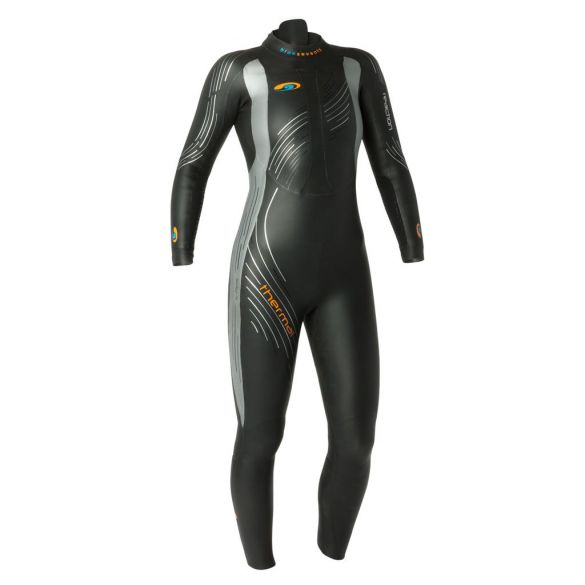 Blueseventy Thermal Reaction Neoprenanzug Damen  WSTRS-18-BLK-W