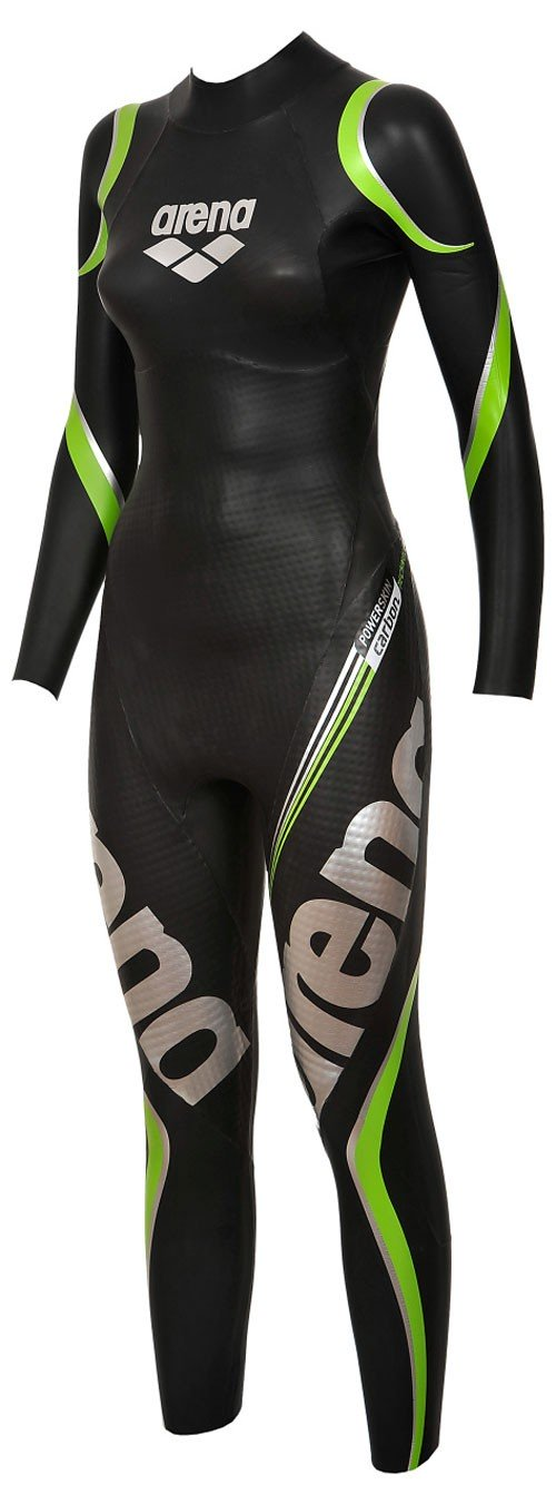 Arena Triathlon Carbon Neoprenanzug Damen  AR1A632-50