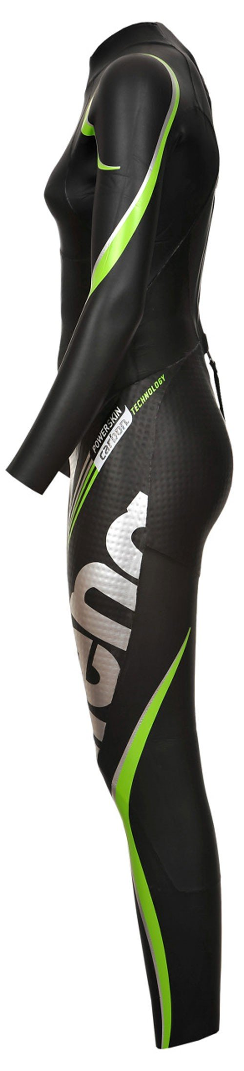 so billig 100% authentifiziert bestbewertetes Original Arena Triathlon Carbon Neoprenanzug Damen