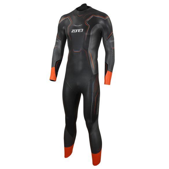 Zone3 Vanquish fullsleeve wetsuit Herren   WS19MVAN101