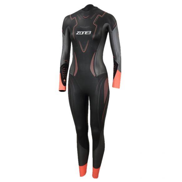 Zone3 Vanquish fullsleeve wetsuit Damen  WS19WVAN101