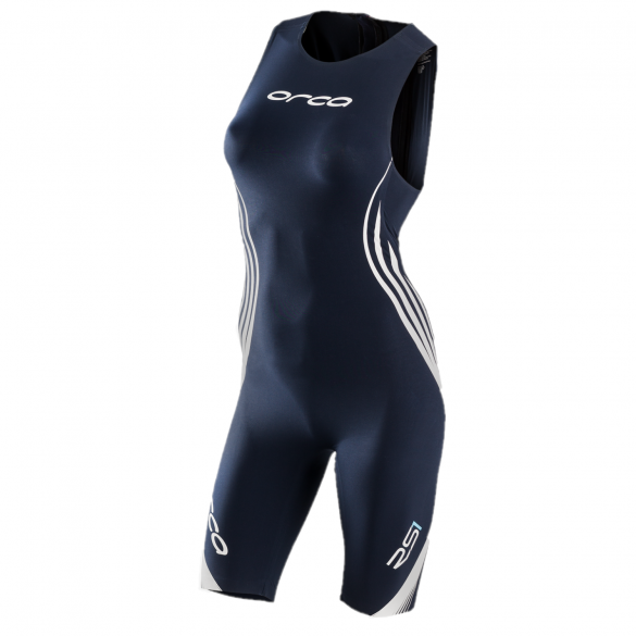 Orca RS1 Swimskin Blau Damen  HVSB04