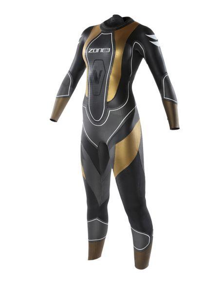 Zone3 Victory D fullsleeve wetsuit Damen  WS18WVIC101