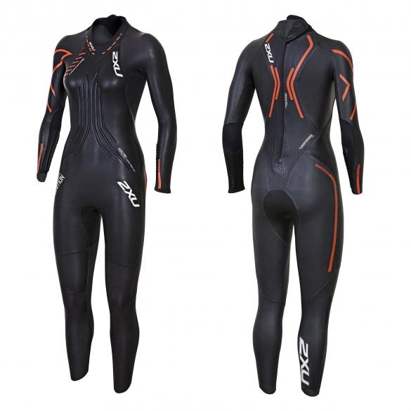 2XU Ignition wetsuit Damen  WW3818c