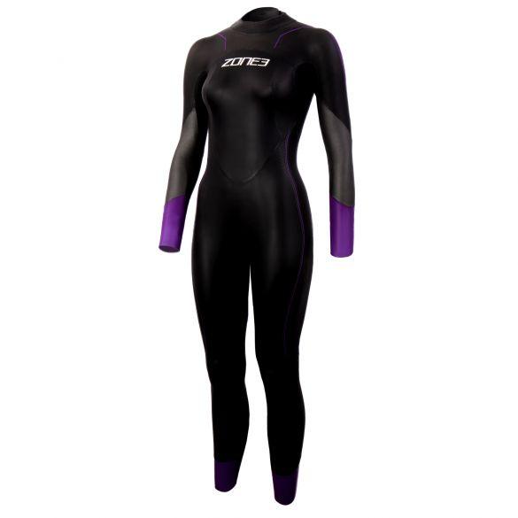 Zone3 Align fullsleeve wetsuit Damen  WS18WALI101