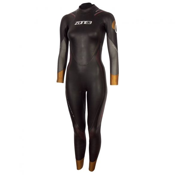 Zone3 Aspire thermal fullsleeve wetsuit Damen  WS20WTHRM101