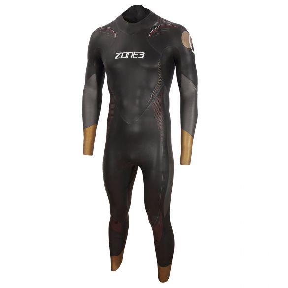 Zone3 Aspire thermal fullsleeve wetsuit Herren  WS20MTHRM101