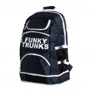Funky Trunks Elite Schwimmtasche Deep ocean