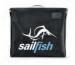 Gratis Sailfish Neoprenanzug Tragetasche