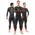 Zone3 Aspire fullsleeve wetsuit Herren 2015  Z14012