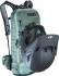 Evoc FR Lite race 10L Protektor Rucksack Olive/Light petrol  100108308