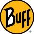 BUFF Headband Stirnband flash logo Gelb fluor  113647117