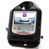 SciFit medizinischer Liegeergometer ISO1000R Premium-Sitz  ISO1011R‐ISBU