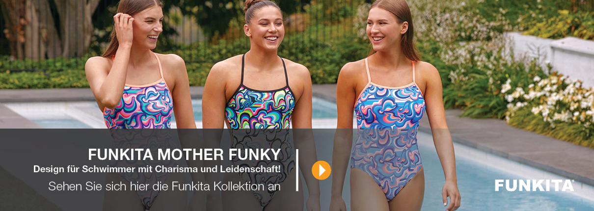 Funkita Mother Funky 2020
