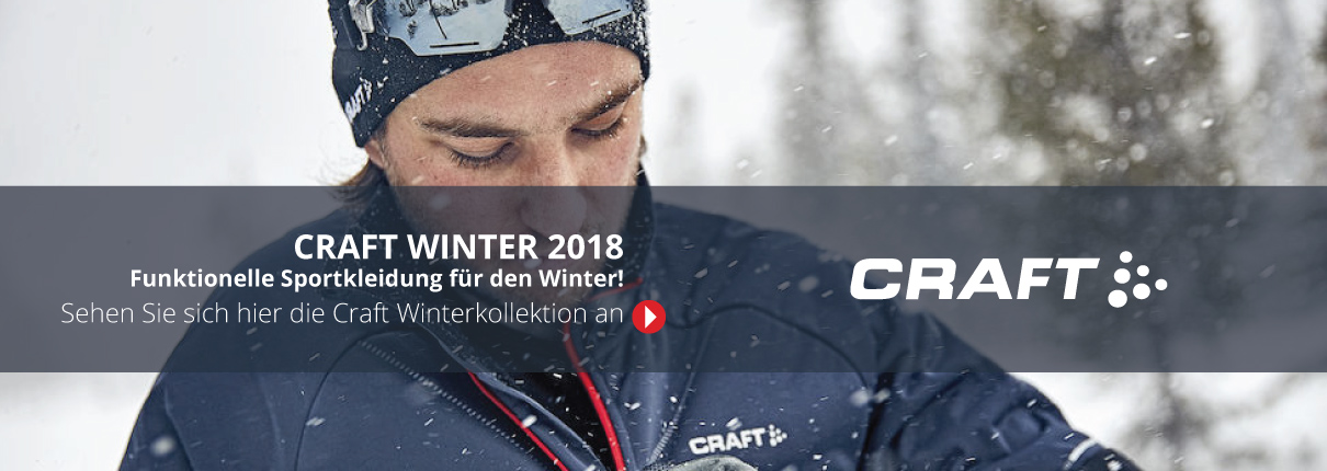 Craft winter 2018