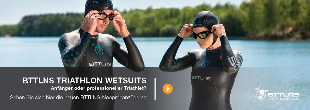 BTTLNS wetsuits