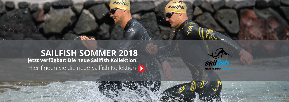 Sailfish triathlon nieuw 2018